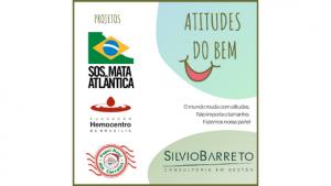 Atitudes do Bem – Positiv.a