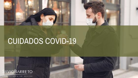 Cuidados COVID-19