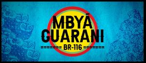 Programa de Apoio às Comunidades Mbyá-Guarani br-116