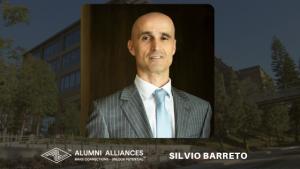 Silvio Barreto ingressou na rede profissional Alumni Alliances